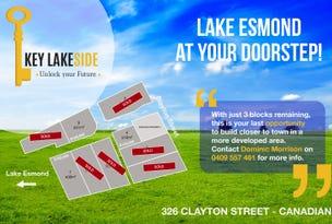 Lot 4, 7 & 9, 326 Clayton Street, Canadian, Vic 3350