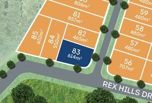 Lot 83 Rex Hills Drive & Boyland Way, Ripley, Qld 4306