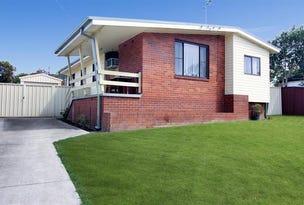 4 Hasselburgh Rd, Tregear, NSW 2770