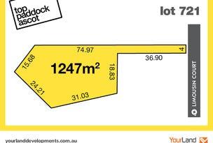 Lot 721, Limousin Court, Ascot, Vic 3551