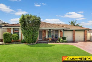 18 Inga Place, Quakers Hill, NSW 2763