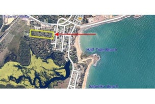 Lot 21 Carey Street, Half Tide Beach, Hay Point, Qld 4740