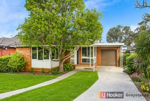 74 Woodpark Road, Woodpark, NSW 2164