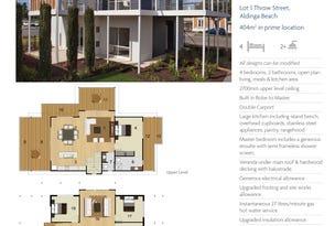 6 & 8 Throw Street, Aldinga Beach, SA 5173