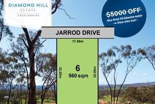 Lot 6 Jarrod Drive, McKenzie Hill, Vic 3451