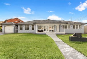 19 Essington Crescent, Sylvania, NSW 2224