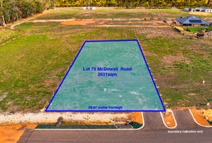 Lot 75 McDowell Road, Witchcliffe, Margaret River, WA 6285
