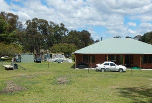 197  Paling Yard Road, Wallangarra, Qld 4383
