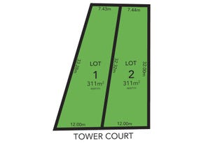 Lot 1 & Lot 2 /16 Tower Court, Walkley Heights, SA 5098