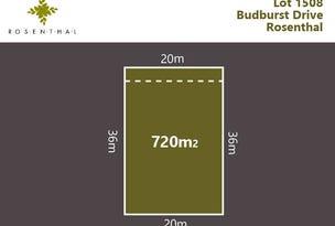 Lot 1508, Budburst Drive, Sunbury, Vic 3429