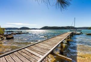 34 Riverview Avenue, Dangar Island, NSW 2083