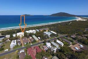 9/9-11 Beach Road, Hawks Nest, NSW 2324