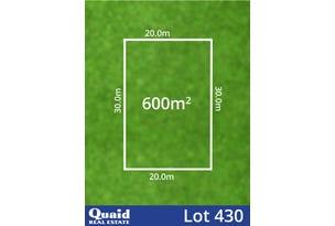 Lot 430, 4 Damien Close, Gordonvale, Qld 4865