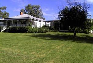 550 Fairleigh Road, Texas, Qld 4385