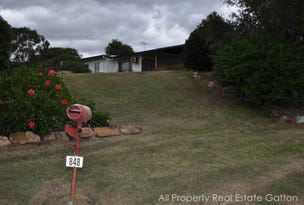 848 Mount Sylvia Road, Mount Sylvia, Qld 4343