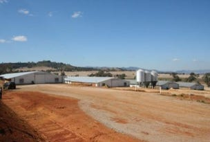 Attunga, address available on request