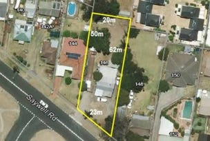 146 Saywell Road, Macquarie Fields, NSW 2564