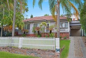 34 Kirkdale Drive, Kotara South, NSW 2289