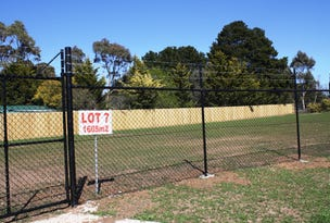 Lot 7, Mitchell Court, Romsey, Vic 3434