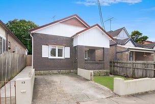 13 Arthur Street, Randwick, NSW 2031