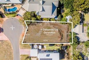 4 Galeands Close, Geraldton, WA 6530