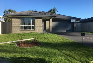 4 Mahogany Crescent, Thornton, NSW 2322