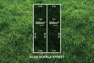 Lot 721, 9 Glen Rovala Street, Brahma Lodge, SA 5109