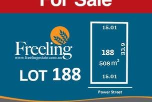Lot 188 Power Street, Freeling, SA 5372