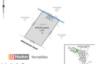 Lot 4, 110-142 Brentwood Drive, Ebbw Vale, Qld 4304