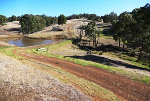 Lot 50 Sandalwood Road, Brunswick, WA 6224