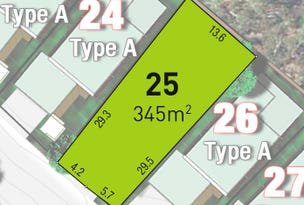 Lot 25, Scoparia Dr, Brookwater, Qld 4300