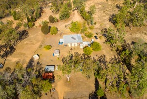 203 Paddy Creek Rd, Condamine Farms, Qld 4357