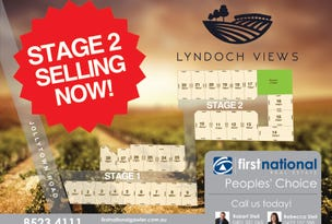 Lot 21 Jollytown Road - Lyndoch Views Estate, Lyndoch, SA 5351