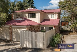 Norman Park, address available on request