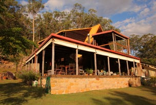 2601 Wollombi Road, Wollombi, NSW 2325