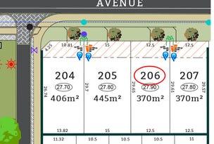 Lot 206, Woollcott Avenue, Brabham, WA 6055