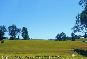 5 Pine Tree Drive, Winya, Qld 4515