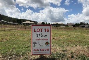 Lot 16, McMillan Loop, Belivah, Qld 4207