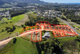 William Sharp Drive, Coffs Harbour, NSW 2450