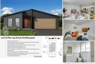 Lot 312 Phar Lap Circuit, Port Macquarie, NSW 2444