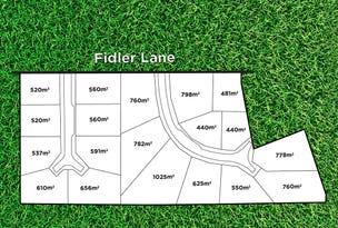 Lot 61 Fidler  Lane, Wistow, SA 5251