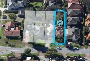 Lot 104, 24 Hayes Avenue, Yokine, WA 6060