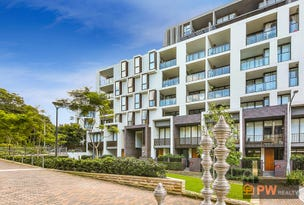 802/5 Grattan Close, Forest Lodge, NSW 2037