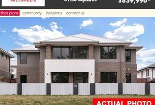 Lt No.8007, 368 Denham Court Road, Denham Court, NSW 2565