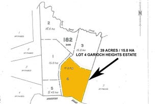 Lot 4 Garioch Heights Road, Julatten, Qld 4871