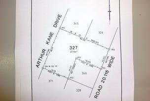 Lot 327 Arthur Kaine Drive, Merimbula, NSW 2548