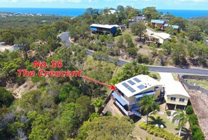 36 THE CRESCENT, Agnes Water, Qld 4677