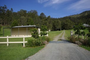 193 Lamington National Park Rd, Canungra, Qld 4275