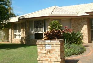 74 Leivesley Street, Bundaberg East, Qld 4670