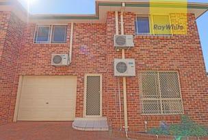 1/22 Beckenham Street, Canley Vale, NSW 2166